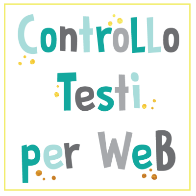 Testi per web