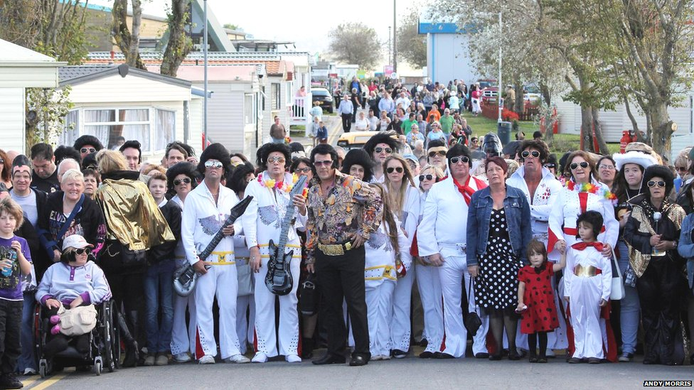 porthcawl-elvis-festival-influencers numero di followers social media alessiacamera