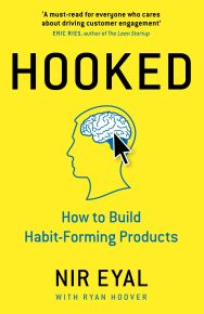hooked libri sul growth hacking