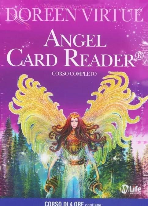 chiedi agli angeli - Corso Angel Card Reader