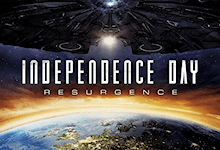 Indipendence Day: Resurgence