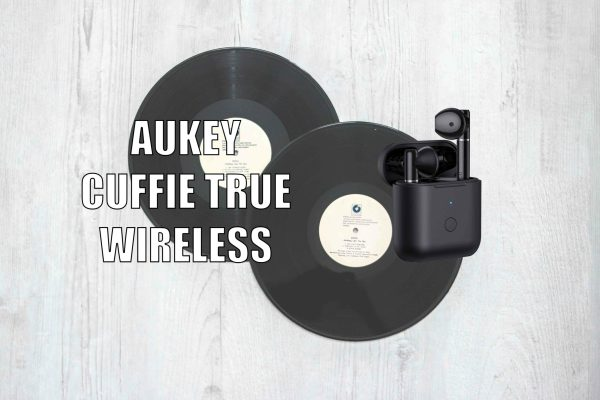 AUKEY Cuffie True Wireless