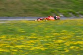 RedBull Ring - Kimi Raikkonen - GP Austria 2015