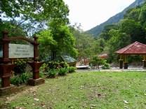 Seven Wells Langkawi Malaysia