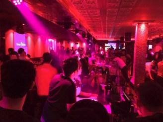 Changkat Szene Night Life Metropole KL Malaysia Praktikum Ales Consulting International
