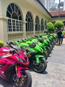 Kuala Lumpur Kawasaki Motorsport