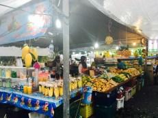 Fruit Market Kuah Langkawi