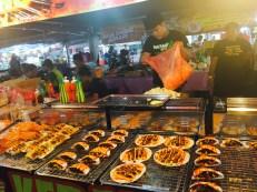 Langkawi Streetfood Malaysia