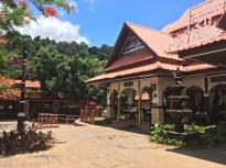 Oriental Village Geopark Restaurants