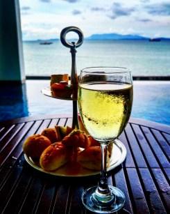 Penang Food at the Ocean