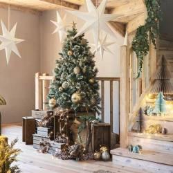 Consejos de decoración navideña