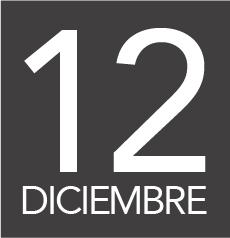 12 diciembre