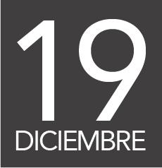 19 diciembre