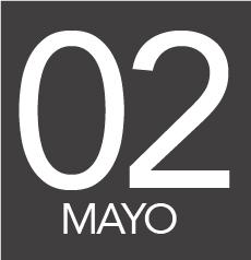 2 mayo