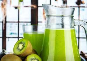 zumos refrescantes para el verano