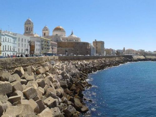 Sur de España