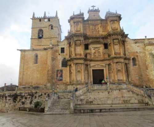 Gumiel de Izán en Burgos