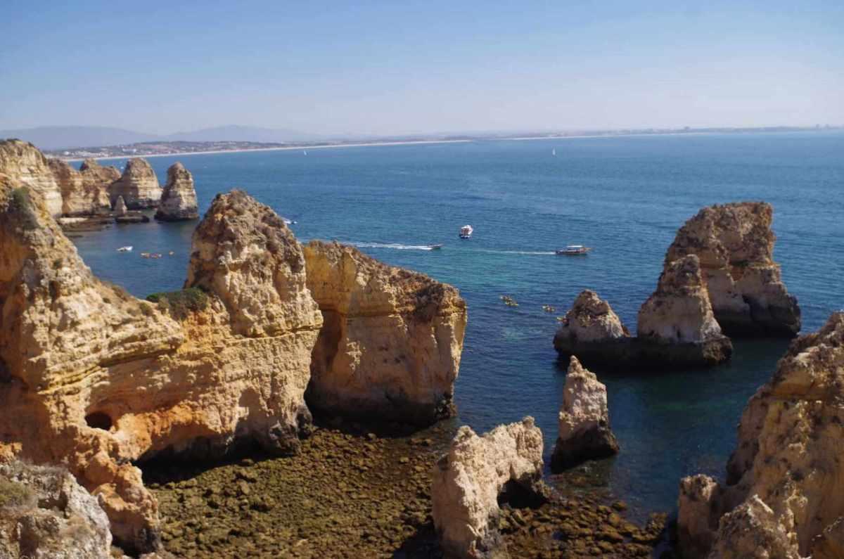 Una semana cerca del Algarve con un intercambio de casa