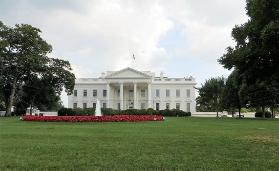Casa Blanca Washington DC