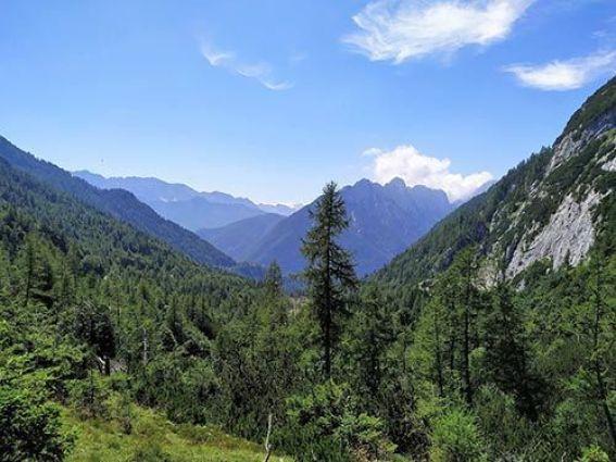 Parque Nacional Triglav, Eslovenia