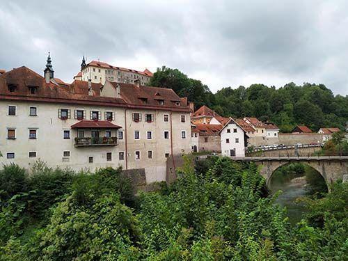Skofja Loka, Eslovenia