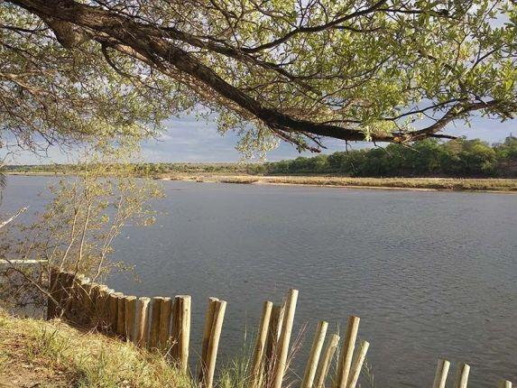 Río Owavango