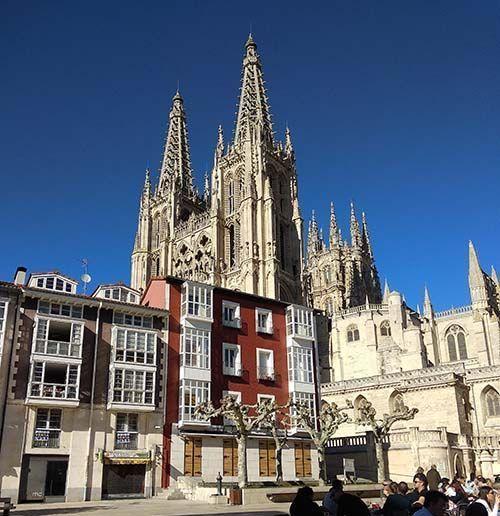 Visión de la Catedral