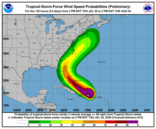 invest 92 two days later