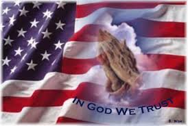 Photo of In God We Trust - The Faithful Remnant