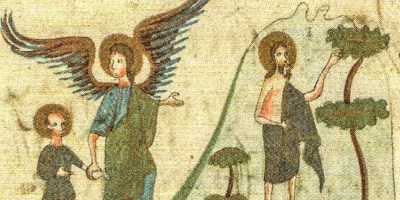 Was John the Baptist a member of the Essenes? --Aleteia