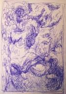 foliage study #2