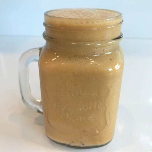 Cafe Latte Shakeology Recipes by Alethia True Fit By You
