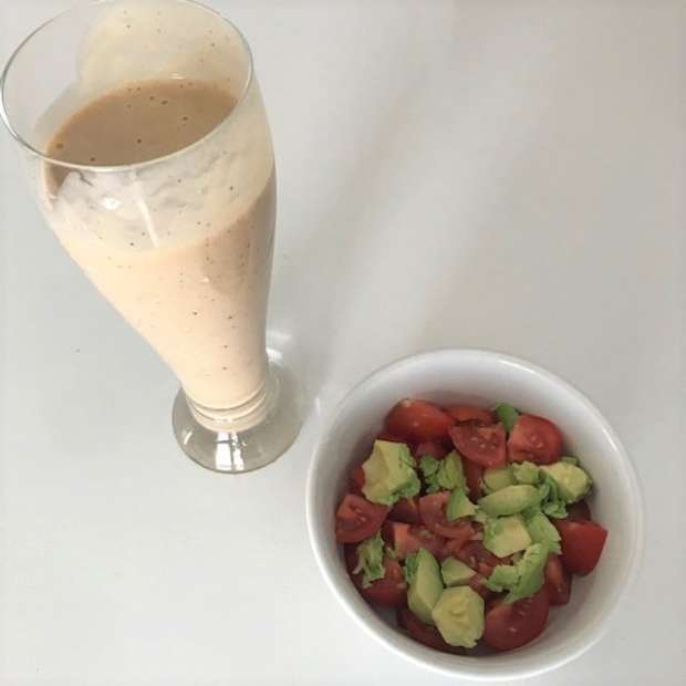 Vanilla Shakeology Recipes by Alethia True Fit By You