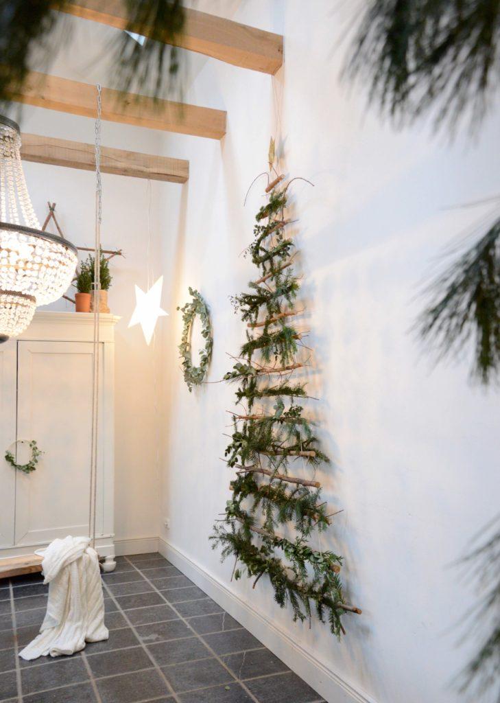 bijzondere kerstboom