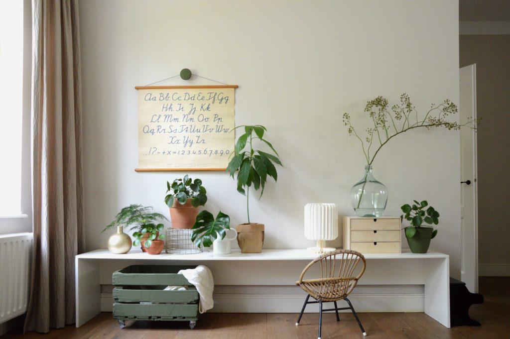 planten kinderbureau