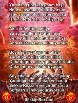 Alevi Bektaşi Kızılbaş Pir Sultan Devrimci Aleviler Birliği DAB hasa karismam