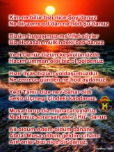 Alevi Bektaşi Kızılbaş Pir Sultan Devrimci Aleviler Birliği DAB sirdaniz
