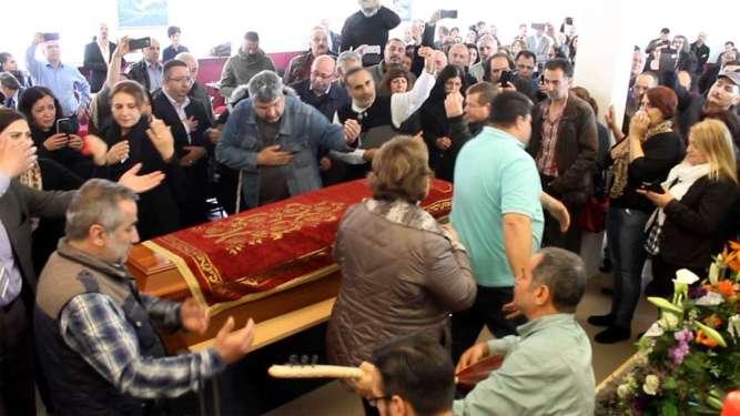 DAB devrimci Aleviler birligi Alevi bektasi kizilbas pir sultan cem cemevi hasim kutlu cenaze