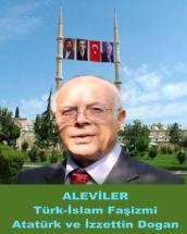 Atatürk Aleviler izzattin dogan Pir sultan Kizilbas DAB devrimci Alevi boynuzlu camii
