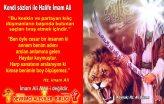 8 Hz imam Ali divani Alevi bektasi kizilbas pir sultan devrimci aleviler birligi DAB Feramuz Sah Acar