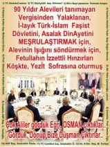 Devrimci Aleviler Birliği DAB Alevi Kızılbaş Bektaşi pir sultan cem hz Ali 12 imam semah Feramuz Şah Acar 10200107309313469