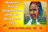 Devrimci Aleviler Birliği DAB Alevi Kızılbaş Bektaşi pir sultan cem hz Ali 12 imam semah Feramuz Şah Acar 11 hayir ana yasa