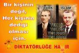 Devrimci Aleviler Birliği DAB Alevi Kızılbaş Bektaşi pir sultan cem hz Ali 12 imam semah Feramuz Şah Acar 14 hayir tek adam