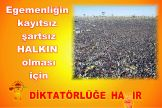 Devrimci Aleviler Birliği DAB Alevi Kızılbaş Bektaşi pir sultan cem hz Ali 12 imam semah Feramuz Şah Acar 18 hayir halk egemenlik