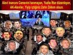 Devrimci Aleviler Birliği DAB Alevi Kızılbaş Bektaşi pir sultan cem hz Ali 12 imam semah Feramuz Şah Acar 3474_n