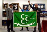 Devrimci Aleviler Birliği DAB Alevi Kızılbaş Bektaşi pir sultan cem hz Ali 12 imam semah Feramuz Şah Acar Alevi ccc