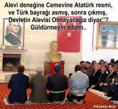 Devrimci Aleviler Birliği DAB Alevi Kızılbaş Bektaşi pir sultan cem hz Ali 12 imam semah Feramuz Şah Acar ataput kurumu cemevi sorgu gorgu guldurmeyin