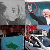 Devrimci Aleviler Birliği DAB Alevi Kızılbaş Bektaşi pir sultan cem hz Ali 12 imam semah Feramuz Şah Acar atatürk bozkurt resmi