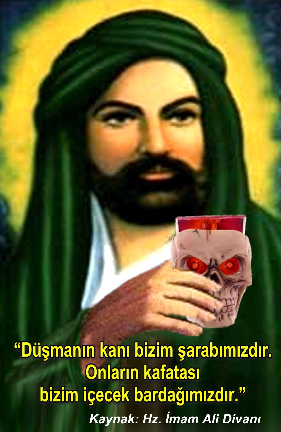 Devrimci Aleviler Birliği DAB Alevi Kızılbaş Bektaşi pir sultan cem hz Ali 12 imam semah Feramuz Şah Acar hz ali kan kafatasi bardak23