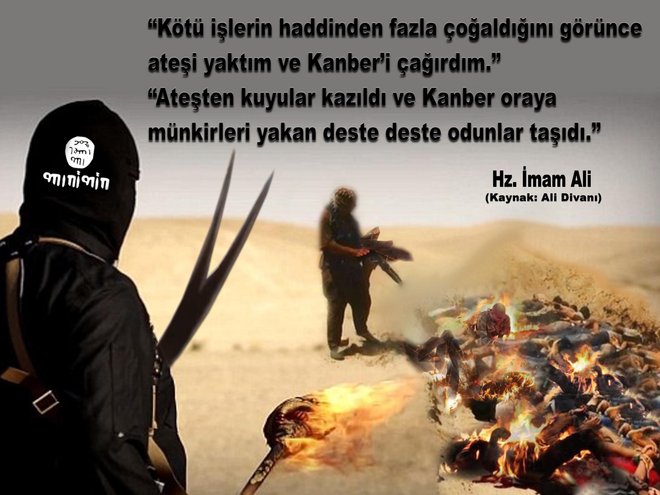 Devrimci Aleviler Birliği DAB Alevi Kızılbaş Bektaşi pir sultan cem hz Ali 12 imam semah Feramuz Şah Acar isid imam hz. ali copy 2222